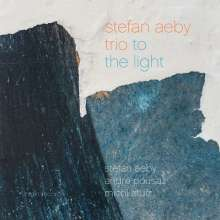 Stefan Aeby (geb. 1979): To The Light, CD