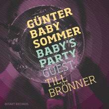 Günter Baby Sommer & Till Brönner: Baby's Party, CD