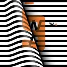 Kamilya Jubran & Werner Hasler: Wa, CD