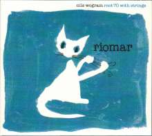 Nils Wogram (geb. 1972): Riomar, CD