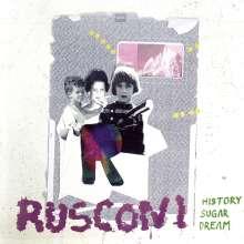 Rusconi: History Sugar Dream, CD