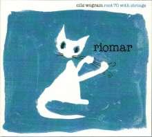 Nils Wogram (geb. 1972): Riomar, LP