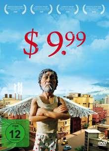 9.99$ (OmU), DVD