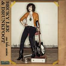 Becky Lee: One Take Session, CD