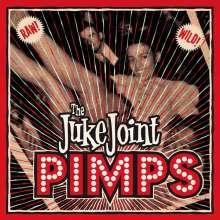 Juke Joint Pimps: Boogie Pimps (LP + CD), 2 LPs