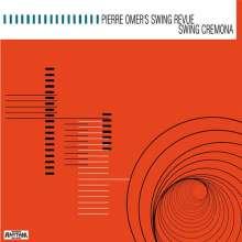 Pierre Omer: Swing Cremona, LP