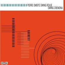 Pierre Omer: Swing Cremona, CD