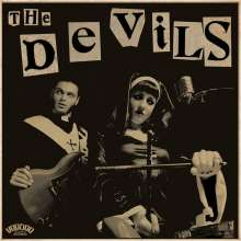 The Devils: Sin,You Sinners!, LP