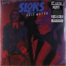 Sloks: Holy Motor, LP