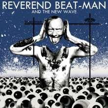 Reverend Beat-Man: Blues Trash, CD