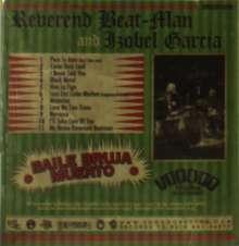 Reverend Beat-Man & Izobel Garcia: Baile Bruja Muerto, CD