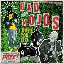 Bad Mojos: I Hope You Od, CD