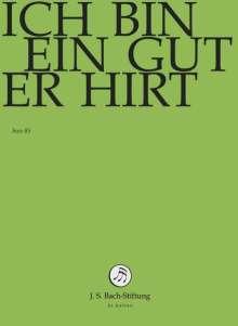 Johann Sebastian Bach (1685-1750): Bach-Kantaten-Edition der Bach-Stiftung St.Gallen - Kantate BWV 85, DVD
