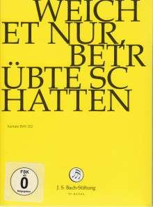 Johann Sebastian Bach (1685-1750): Bach-Kantaten-Edition der Bach-Stiftung St.Gallen - Kantate BWV 198, DVD
