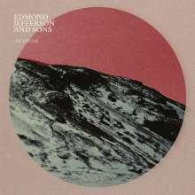Edmond Jefferson & Sons: The Winter, CD