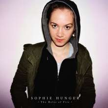 "Sophie Hunger: The Rules Of Fire (2 x 10"" + CD), 2 LPs"