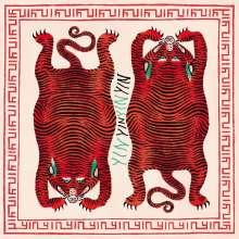 Yin Yin: The Rabbit That Hunts Tigers, CD