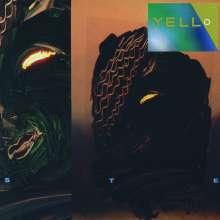 Yello: Stella (Remastered 2005), CD