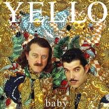 Yello: Baby, CD
