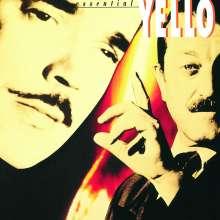 Yello: Essential, CD