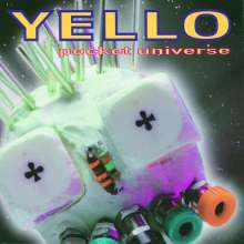Yello: Pocket Universe, CD
