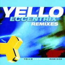 Yello: Eccentrix Remixes, CD