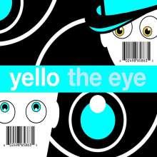 Yello: The Eye, CD