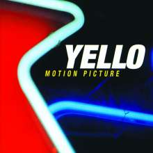 Yello: Motion Picture, CD