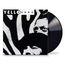 Yello: Zebra (180g) (Limited Edition) (Reissue), LP