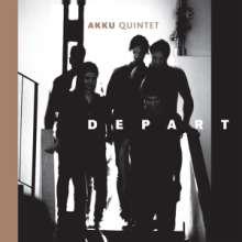 Akku Quintet: Depart (180g), LP