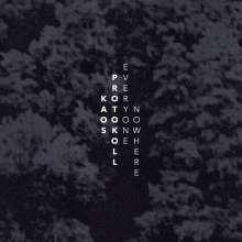 Kaos Protokoll: Everyone Nowhere, CD