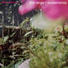 Luise Volkmann: Eudaimonia, CD