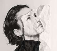 Lea Maria Fries & 22° Halo: Light At An Angle, CD