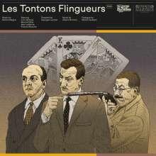 Michel Magne: Filmmusik: Les Tontons Flingueurs (Soundtrack), LP