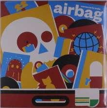 Airbag: Cementerio Indie, LP