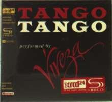 Viveza: Tango Tango (Limited Edition) (SHM-XRCD), XRCD