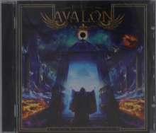 Avalon (Finnland): Return To Eden, CD