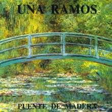 Uña Ramos: Puente De Madera, CD