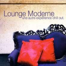 Lounge Moderne, CD