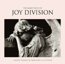 The Many Faces Of Joy Division, 3 CDs