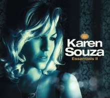 Karen Souza: Essentials II, CD