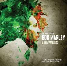 The Many Faces Of Bob Marley & The Wailers, 3 CDs