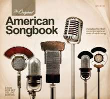 The Original: American Songbook (Deluxe Edition), 6 CDs