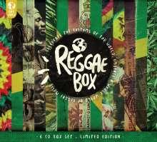 Reggae Box (Limited Edition), 6 CDs