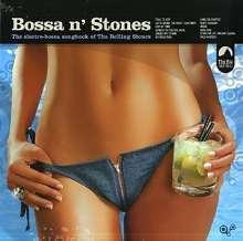 Bossa n' Stones, LP