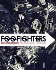 Foo Fighters: Live In London Roundhouse, England, DVD