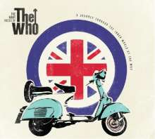 The Many Faces Of The Who, 3 CDs
