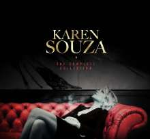 Karen Souza: The Complete Collection, 3 CDs