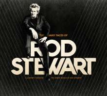 The Many Faces Of Rod Stewart, 3 CDs
