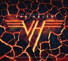 Many Faces Of Van Halen, 3 CDs
